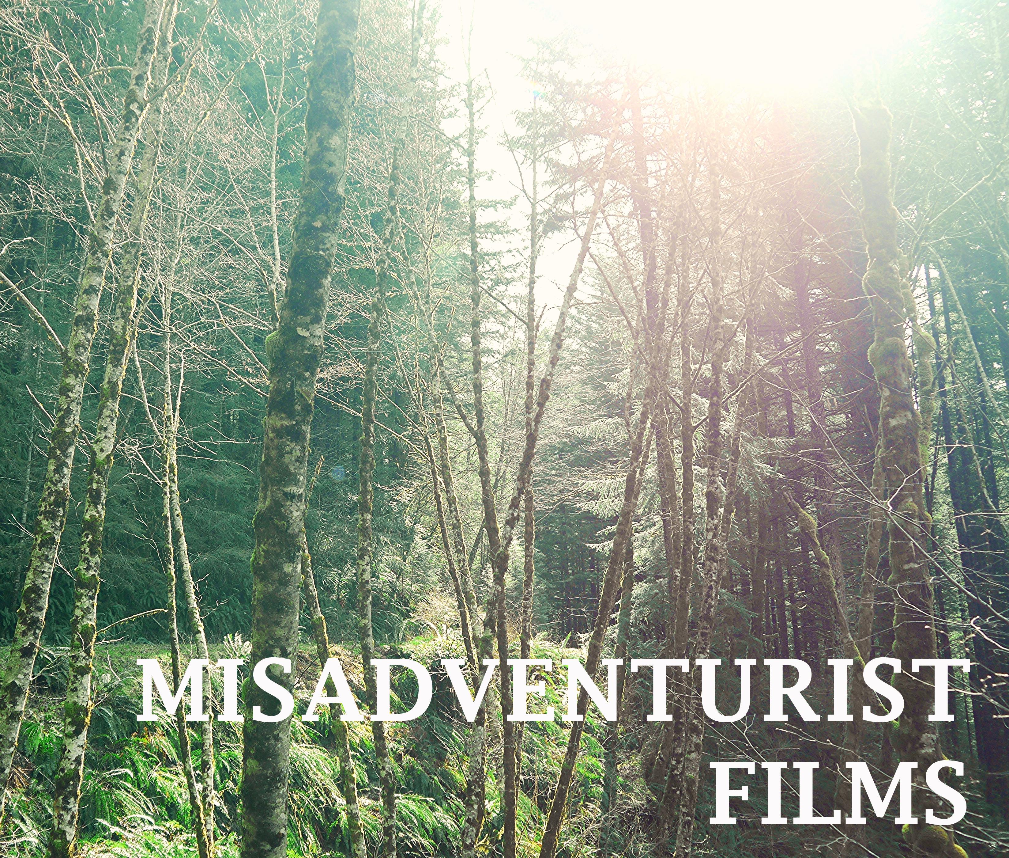 MISADVENTURIST FILMS