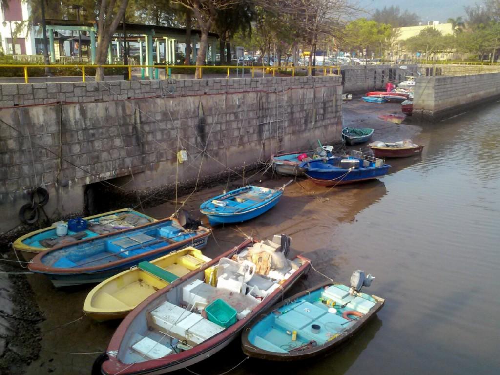 Regatta de Lantau. Image (c) Benjamin J Spencer
