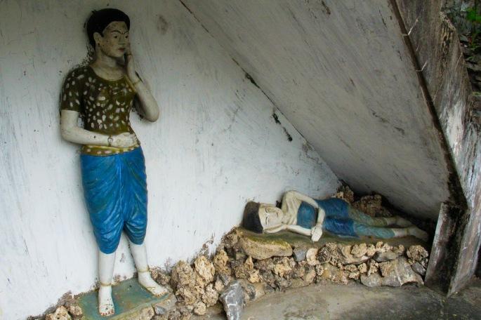 sleepingbuddha